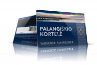 Nuo pirmadienio galima teikti prašymus Palangiškio kortelei gauti