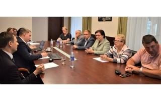 Pradedamas rengti Palangos miesto strateginis plėtros planas iki 2030 metų