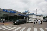 Gabenamų krovinių skaičius pirmąjį metų ketvirtį Palangos oro uostuose šoktelėjo 30 procentų