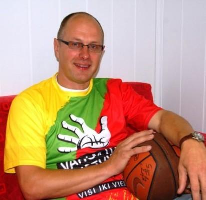 """""""Nors ir paskutinė vieta, bet apginta teisė kovoti prestižinėje krepšinio lygoje – svarbiausia"""""""