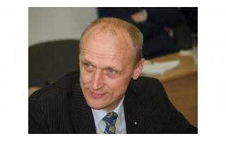 Gediminas Valinevičius – Palangos konservatorių kandidatas Seimo rinkimuose Mėguvos (Palangos) vienmandatinėje rinkimų apygardoje