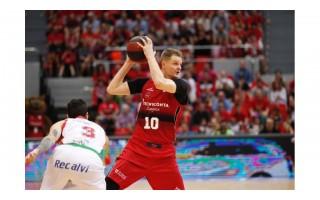 """Renaldas Seibutis: """"Baigęs krepšininko karjerą, gyvensiu tik Palangoje!"""""""