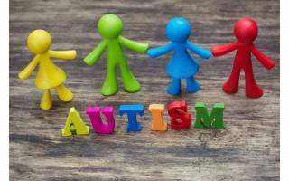 Sudarė aiškų planą, kaip padėti vaikams su autizmo spektro sutrikimais