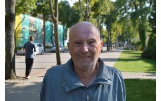 Nenuorama Antanas nuo kurio žagsi Prezidentė, premjeras ir Palangos meras