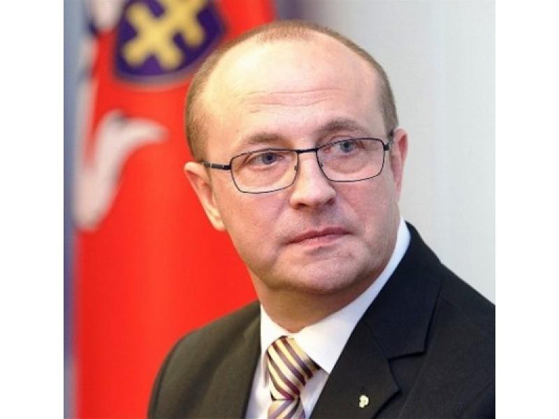 Ar Druskininkų meras R. Malinauskas atsiprašys palangiškių?