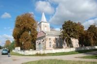Būtingės bažnyčia kviečia į190 metų jubiliejaus minėjimą