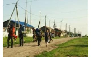 """""""Misija Sibiras'14"""": ieškomas prasmingai ir kilniai misijai patriotiškas jaunimas"""