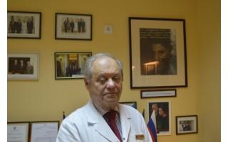 Palangos reabilitacijos ligoninę paliko Virginijus Biskys