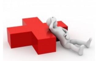 Dėl gripo padaugėjo darbo medikams
