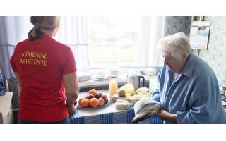 Nemokama asmeninio asistento paslauga tapo prieinama visiems negalią turintiems palangiškiams