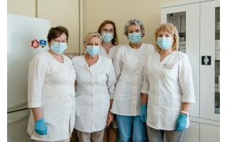 Pasitikime rudenį saugūs – pasiskiepyti nuo COVID-19 ligos galima ir be išankstinės registracijos