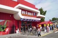 Palangoje duris atvėręs RIMI – didžiausias prekybos centras mieste