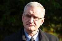 Buvęs mokytojas, pilotas, meras ir Seimo narys Pranas Žeimys be darbo neliks