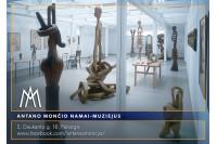 Antano Mončio namai-muziejus vėl atveria duris lankytojams