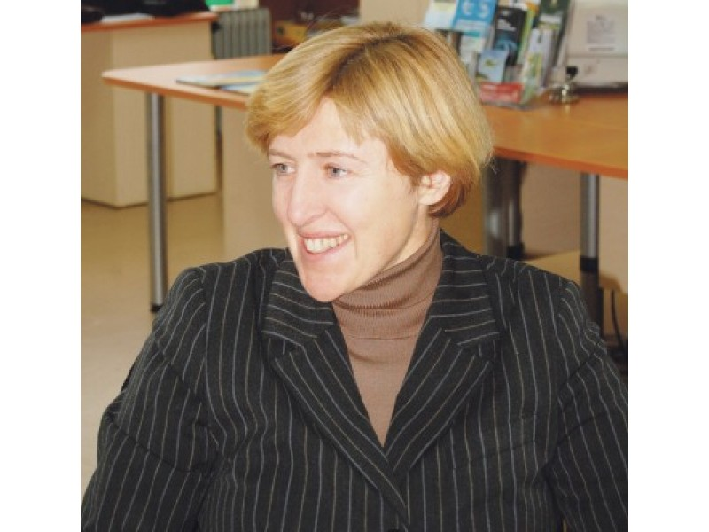 Palangos oro uosto direktorei J. Jucevičiūtei nuolat tenka atlaikyti kritiką, bet ji minima tarp naujos valstybinės įmonės, valdysiančios šalies oro uostus, direktoriaus pavaduotojų kandidatų?