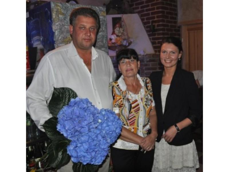 Vaidas Šimaitis – vienas didžiausių verslininkų ne tik Palangoje, bet ir visame pajūrio regione.