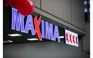 """Palangos  """"Maxima"""" parduotuvės vasarą dirbs iki vidurnakčio"""