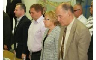 Taryba patvirtino nekilnojamojo turto ir žemės mokesčius