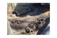 Kurorto šilumos trasų modernizacijos išbandymas – netikėti  archeologiniai radiniai