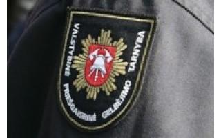 Palangos priešgaisrinė gelbėjimo tarnyba: nuo gaisrų iki durų atidarymo