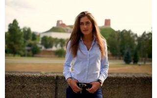 Palangiškiai studentai Vilniuje: sostinės privalumai – dideli, bet gimtojo miesto nepamiršta