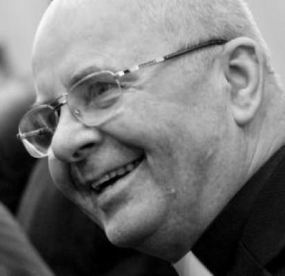 Kauno arkivyskupas metropolitas Sigitas Tamkevičius.