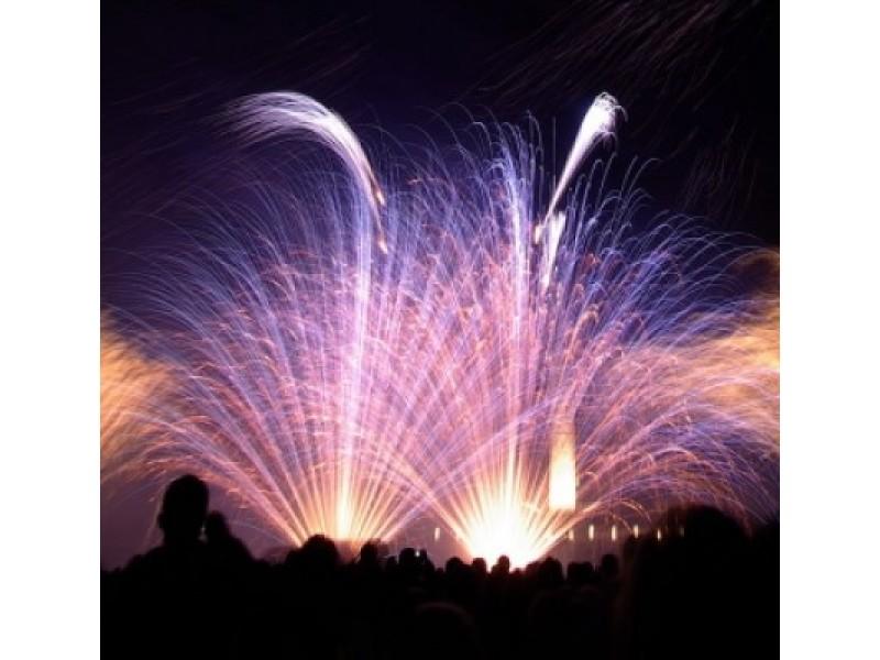 Penktadienį Jūratės ir Kastyčio skverą nušvies lazerių šviesos šokis