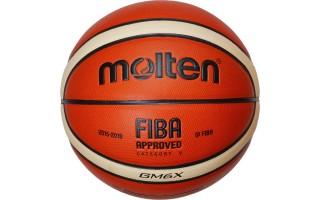 Palangoje liepą bumpsės Hoptrans 3x3 krepšinio varžybų kamuoliai