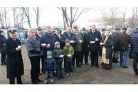 Palangoje paminėta Lietuvos kariuomenės diena