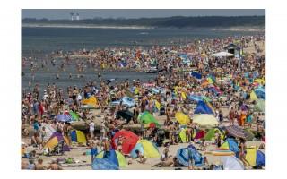 Didelė Palangos pergalė – alkoholiniai gėrimai nuo rugpjūčio sugrįžta į paplūdimio kavines