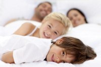 Gerai psichinei sveikatai – aštuonios valandos darbo ir tiek pat miego