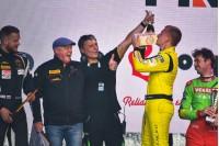 """1006 km lenktynių kvalifikacijoje greičiausias – """"Lamborghini"""" vairavęs Konstantinas Calko"""