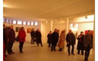 """A. Mončio muziejuje – """"Vaizdas gražus iš toli"""""""