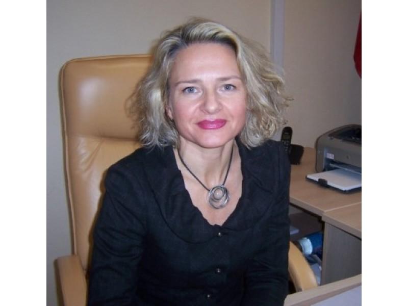 Lietuvos Respublikos Prezidentės dekretu, Palangos miesto apylinkės teismo pirmininke paskirta Ingrida Krušienė