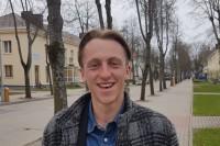Bronius Vaitkus: nesijaučiu  mažuoju broliu – buvau ir esu savarankiškas