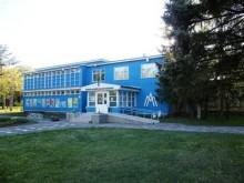 S. Daukanto g. šiaurės rytų pusės užstatymas. Antano Mončio namai-muziejus, S. Daukanto g. 16.