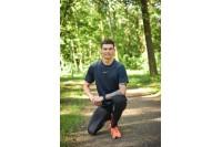 """Ultramaratoninkas Ruslanas: """"Kartais noriu vėl sugrįžti į Kunigų seminariją"""""""