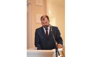 Danas Paluckas atsistatydina iš LSDP Palangos skyriaus pirmininko pareigų, atsisako Tarybos nario mandato