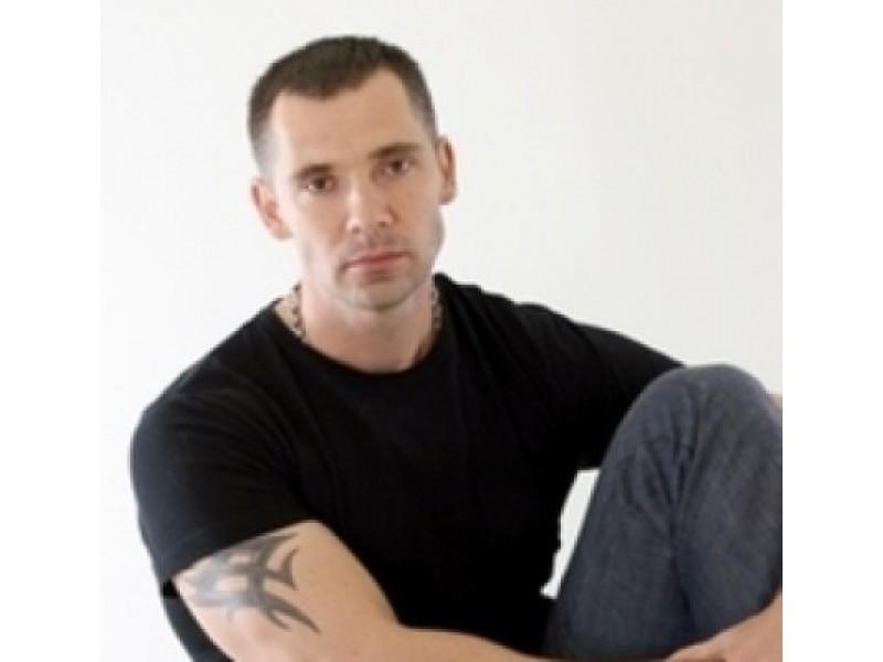 """Linas Jegelevičius """"Palangos tilto"""" redaktorius"""