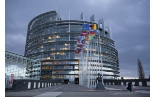 Užsienio naujienos: Europos Parlamente diskutuota ir apie Lietuvą