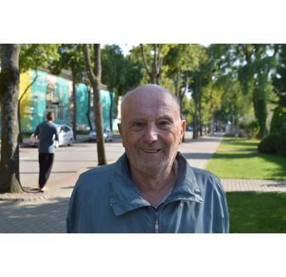 """Antanas Bartkus: """"Biednų"""" bėdos Palangoje -niekam neįdomios"""""""