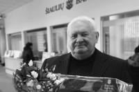 Šiaulių bankas didįjį indėlių akcijos prizą įteikė senjorui iš Kauno