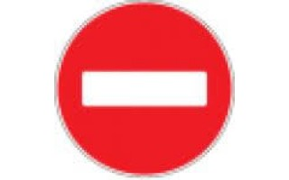 Laikini eismo organizavimo pakeitimai.
