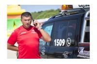 Gelbėtojų vadas Jonas Pirožnikas per vasarą atsisveikino su šešiais gelbėtojais