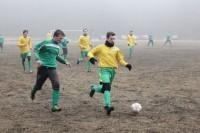 Norint gerai žaisti futbolą, reikia ir sveikai maitintis