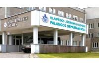 Palangos ligoninės slaugos skyriuje COVID-19 susirgimų nenustatyta