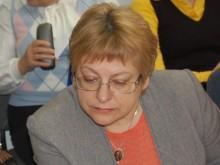 Elena Kuznecova