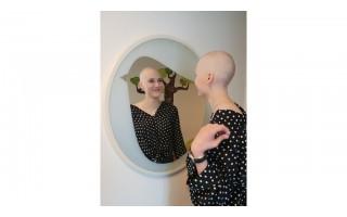 """Anželika Dekontaitė: """"Vėžys man nesutrukdė šypsotis ir džiaugtis tuo, ką turiu"""""""