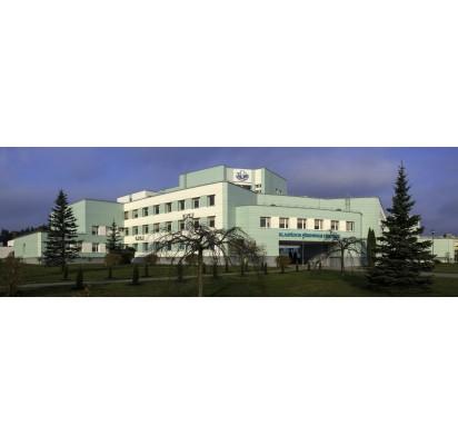 Klaipėdos jūrininkų ligoninėje įkurti ūminio insulto ir infarktų gydymo centrai veikia 24 valandas per parą ir 7 dienas per savaitę.