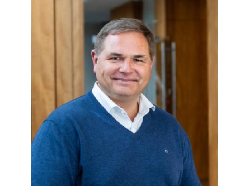 Tarybos narys Mindaugas Skritulskas